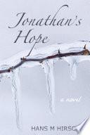 Jonathan s Hope Book
