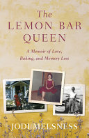 The Lemon Bar Queen