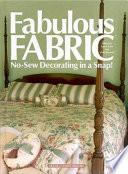 Fabulous Fabric Book