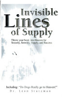 Invisible Lines of Supply