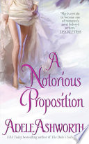 A Notorious Proposition Book PDF