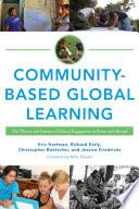 Community Based Global Learning