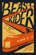 Beast Rider Pdf/ePub eBook