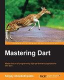 Mastering Dart Pdf/ePub eBook