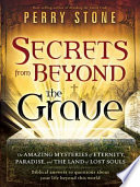 Secrets from Beyond The Grave Book Online