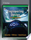 Engineering Design  An Introduction Book