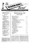 The Signalman s Journal