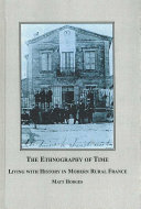 Read Online The Ethnography of Time For Free