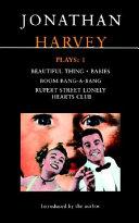 Harvey Plays: 1