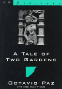 Pdf A Tale of Two Gardens
