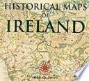 Historical maps of Ireland