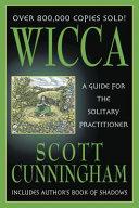 Wicca Pdf/ePub eBook