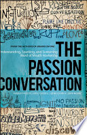 The Passion Conversation Book