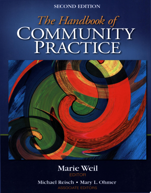 The Handbook of Community Practice