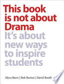 This Book Is Not about Drama...