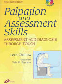 Cover of Palpation and Assessment Skills