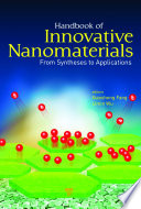 Handbook of Innovative Nanomaterials