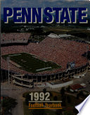 Penn State ... Football Yearbook