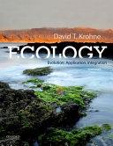 Ecology Book PDF