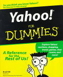 Yahoo   For Dummies