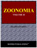 Zoonomia or The Laws of Organic Life Volume 2