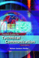 Pocket Guide To Technical Communication
