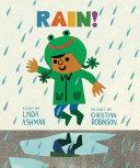 Rain! Pdf