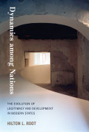 Dynamics Among Nations: The Evolution of Legitimacy and Development ...