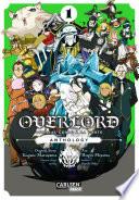 OVERLORD Official Comic À La Carte Anthology 1