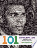 101 Changemakers Book