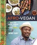 Afro Vegan Book PDF