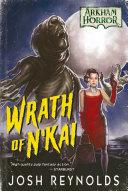 Wrath of N'kai Pdf