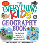 The Everything Kids' Geography Book [Pdf/ePub] eBook