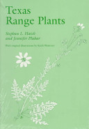 Texas Range Plants Book PDF