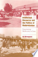 Intellectual Discourse and the Politics of Modernization