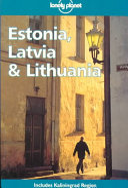 Estonia  Latvia   Lithuania
