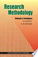 Research Methodology Book