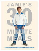 Jamie's 30-Minute Meals Pdf/ePub eBook