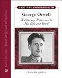 Critical Companion to George Orwell