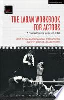 The Laban Workbook for Actors Book PDF