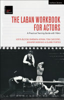 The Laban Workbook for Actors