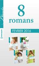 8 romans Blanche (no1254 à 1257 - février 2016) Pdf/ePub eBook