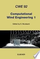 Computational Wind Engineering 1