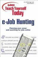 E-Job Hunting