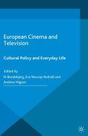 European Cinema and Television [Pdf/ePub] eBook