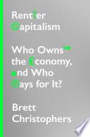 Rentier Capitalism