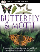DK Eyewitness Books  Butterfly and Moth