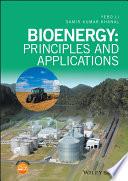Bioenergy Book PDF