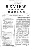Millard s Review of the Far East