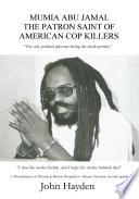Mumia Abu Jamal Book